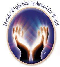 Hands of Light Healing Around the World
